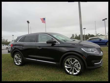 2016 Lincoln MKX Reserve AWD for Sale  - P5482  - Astro Auto