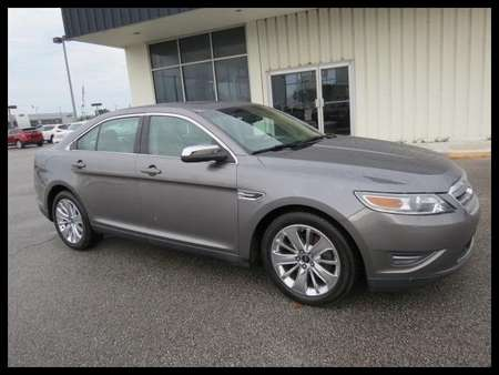 2012 Ford Taurus Limited for Sale  - P5466A  - Astro Auto
