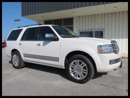 2012 Lincoln Navigator Base 2WD for Sale  - NV7036A  - Astro Auto
