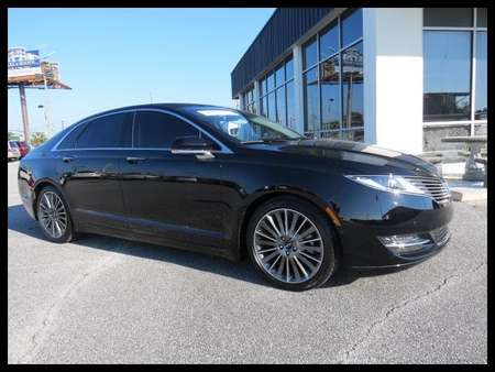 2016 Lincoln MKZ Base for Sale  - P5538  - Astro Auto