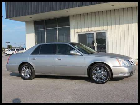 2007 Cadillac DTS Luxury II for Sale  - P5519A  - Astro Auto