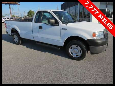 2008 Ford F-150 XL 4WD Regular Cab for Sale  - P5542  - Astro Auto