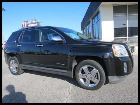 2013 GMC TERRAIN SLT-2 AWD for Sale  - P5461B  - Astro Auto