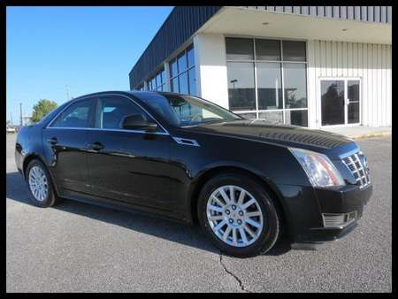 2012 Cadillac CTS Luxury for Sale  - C7188A  - Astro Auto