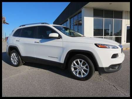 2016 Jeep Cherokee Latitude for Sale  - P5477A  - Astro Auto