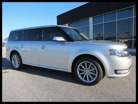 2016 Ford Flex Limited for Sale  - P5514A  - Astro Auto