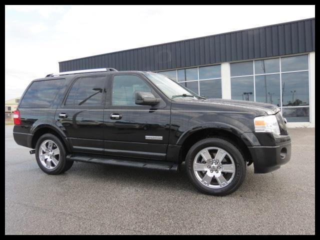 2008 Ford Expedition  - Astro Auto