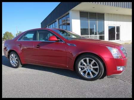 2008 Cadillac CTS Base for Sale  - P5530A  - Astro Auto