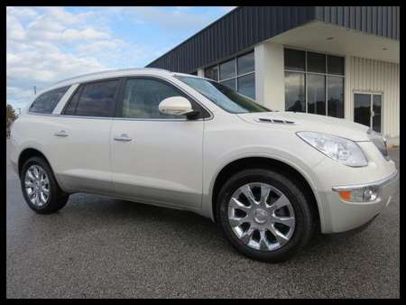 2012 Buick Enclave Premium Group for Sale  - P5437A  - Astro Auto