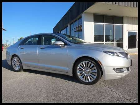 2014 Lincoln MKZ Base for Sale  - MX7131A  - Astro Auto