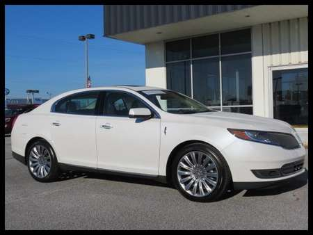 2015 Lincoln MKS Base AWD for Sale  - P5550  - Astro Auto