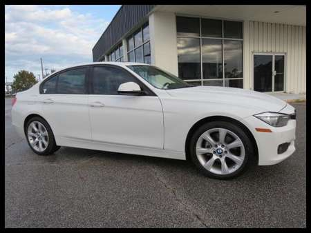 2015 BMW 3 Series 320i for Sale  - P5521A  - Astro Auto