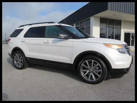 2015 Ford Explorer XLT for Sale  - P5554  - Astro Auto