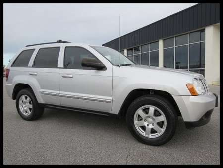2010 Jeep Grand Cherokee Laredo 4WD for Sale  - C7147B  - Astro Auto