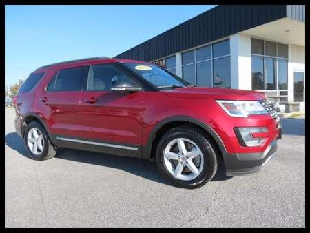 2016 Ford Explorer XLT for Sale  - C7183A  - Astro Auto
