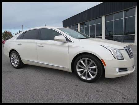 2013 Cadillac XTS Luxury for Sale  - MX7159A1  - Astro Auto