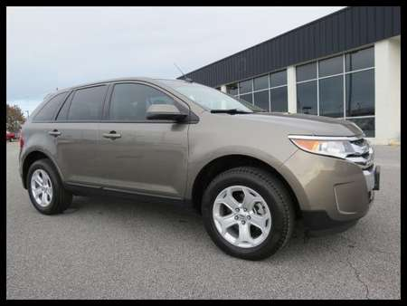 2014 Ford Edge SEL for Sale  - MX7159A2  - Astro Auto