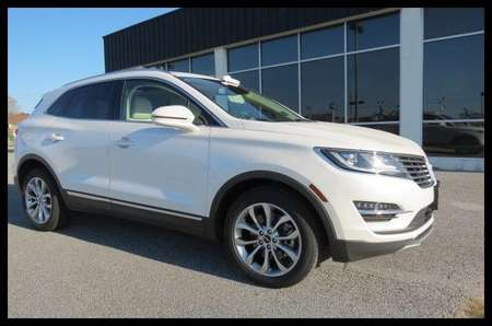 2016 Lincoln MKC Select for Sale  - P5564  - Astro Auto