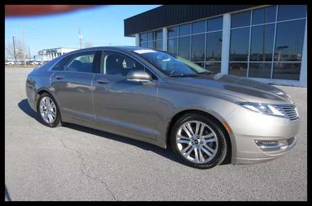 2015 Lincoln MKZ Premiere for Sale  - P5565  - Astro Auto