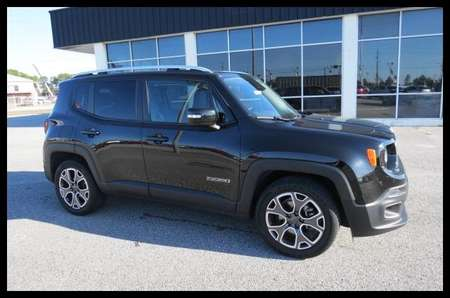 2015 Jeep Renegade Limited for Sale  - P5500A  - Astro Auto