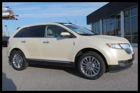 2015 Lincoln MKX Elite for Sale  - P5579  - Astro Auto