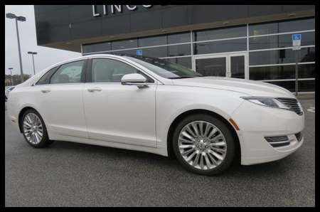 2015 Lincoln MKZ Base for Sale  - BZ8033A  - Astro Auto
