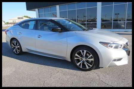 2016 Nissan Maxima 3.5 for Sale  - P5591  - Astro Auto