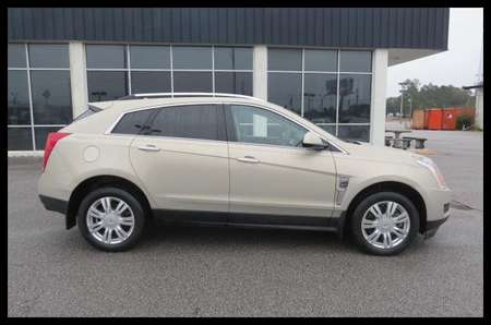 2010 Cadillac SRX Luxury for Sale  - P5548A  - Astro Auto