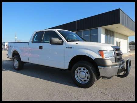 2013 Ford F-150 XL 4WD SuperCab for Sale  - P5535B  - Astro Auto