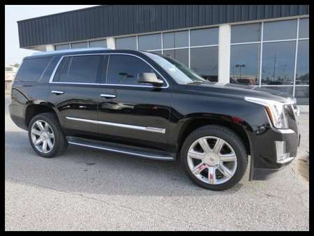 2015 Cadillac Escalade Luxury 4WD for Sale  - BV8040A  - Astro Auto