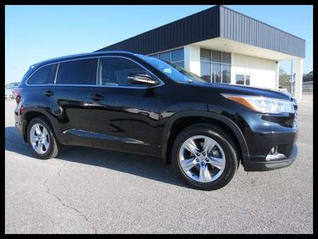 2015 Toyota Highlander Limited AWD for Sale  - P5593  - Astro Auto