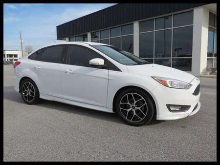 2015 Ford Focus SE for Sale  - P5596  - Astro Auto