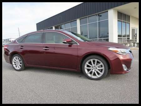 2014 Toyota Avalon Limited for Sale  - P5550A  - Astro Auto