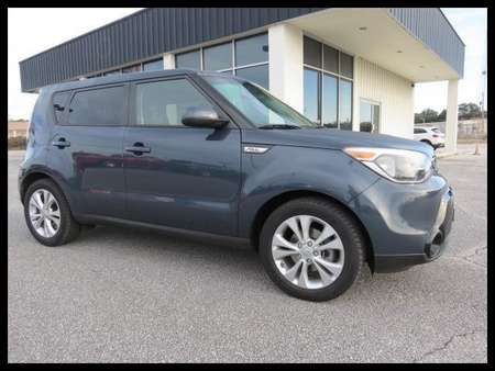2016 Kia Soul Plus for Sale  - P5605  - Astro Auto
