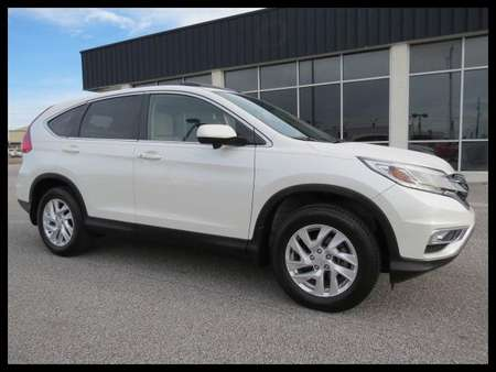 2015 Honda CR-V EX 2WD for Sale  - P5602  - Astro Auto