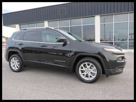 2015 Jeep Cherokee Latitude for Sale  - P5598  - Astro Auto