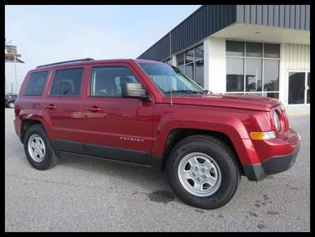 2015 Jeep Patriot Sport for Sale  - P5601  - Astro Auto