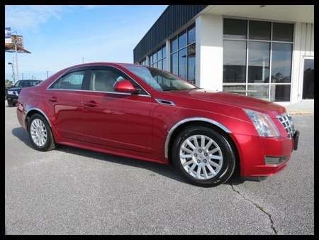 2012 Cadillac CTS Luxury for Sale  - MZ7120A  - Astro Auto
