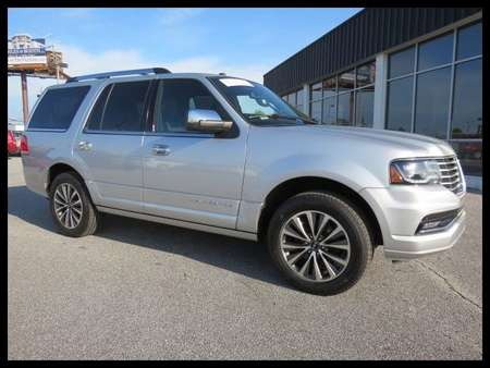 2016 Lincoln Navigator Select 2WD for Sale  - P5619  - Astro Auto
