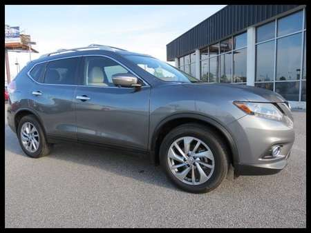 2014 Nissan Rogue SV for Sale  - MC8038A  - Astro Auto