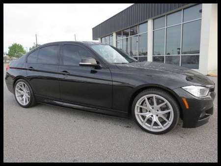 2015 BMW 3 Series 335i for Sale  - P5494A  - Astro Auto