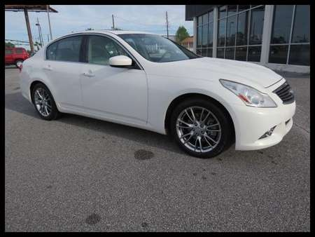 2012 Infiniti G37 Journey for Sale  - P5621A  - Astro Auto