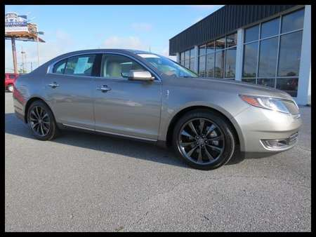 2015 Lincoln MKS Base AWD for Sale  - P5623  - Astro Auto
