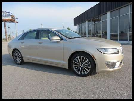 2017 Lincoln MKZ Premiere for Sale  - P5624  - Astro Auto