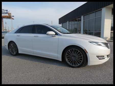 2015 Lincoln MKZ Reserve for Sale  - P5626  - Astro Auto