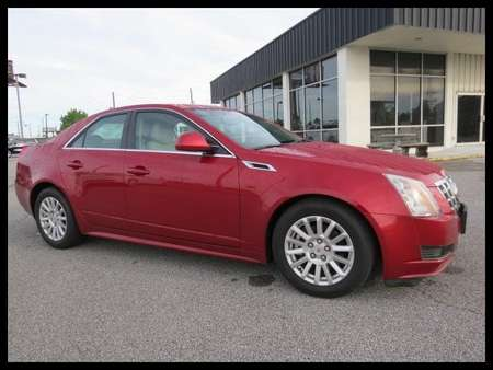 2013 Cadillac CTS Luxury for Sale  - MX8035A  - Astro Auto