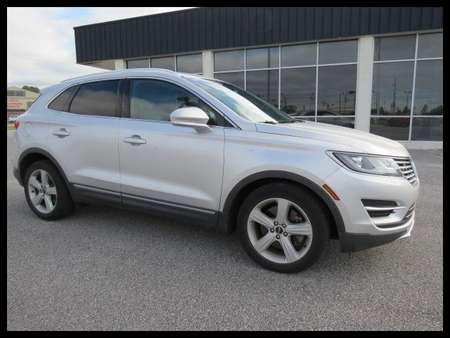 2015 Lincoln MKC Premiere for Sale  - P5643  - Astro Auto