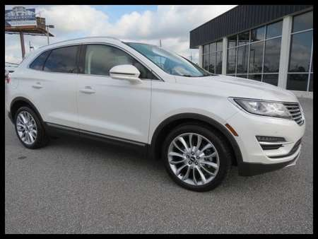 2015 Lincoln MKC Reserve for Sale  - P5638  - Astro Auto