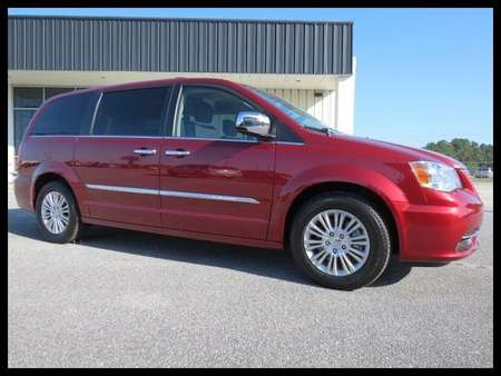2016 Chrysler Town & Country Limited for Sale  - P5642  - Astro Auto
