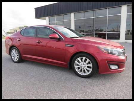 2014 Kia Optima EX for Sale  - P5641  - Astro Auto